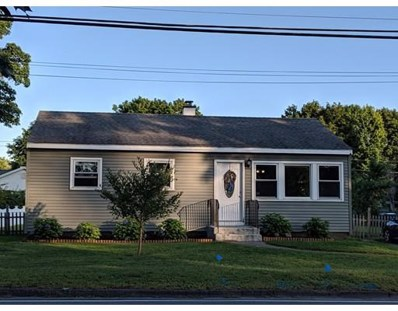 163 Lyman, Westborough, MA 01581 - #: 72555226