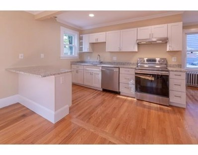 89 Beverly St, North Andover, MA 01845 - #: 72555242