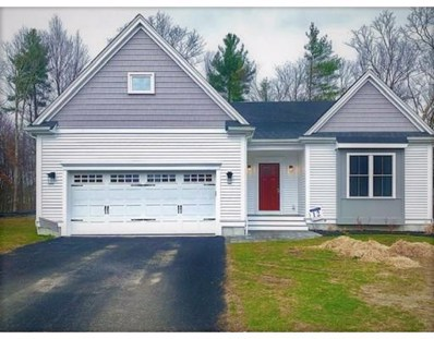 20 Kate Lane UNIT 12, Milford, MA 01757 - #: 72555337