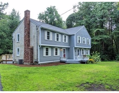 269 Old Oaken Bucket Rd UNIT 269, Scituate, MA 02066 - #: 72555359