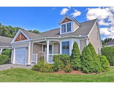 14 Westminster Drive UNIT 14, Marlborough, MA 01752 - #: 72555577