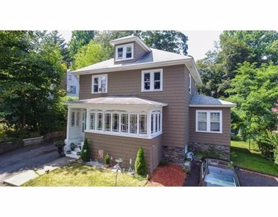 20 Mayfair St, Worcester, MA 01603 - #: 72555582