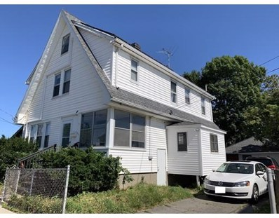59 Channing St, Quincy, MA 02170 - #: 72555597