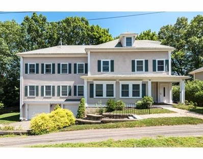 17 Pleasant Street UNIT 17, Wellesley, MA 02482 - #: 72555621