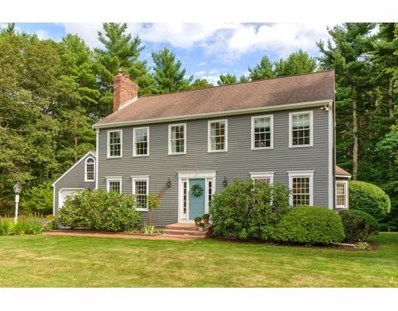 27 Piccadilly Cir, Holden, MA 01522 - #: 72555625