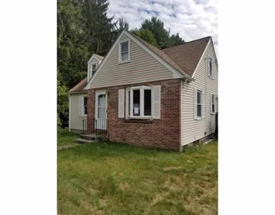 389 Elm St, East Longmeadow, MA 01028 - #: 72555844
