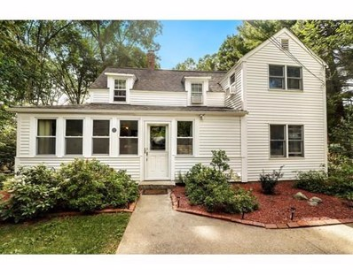 263 High St, Acton, MA 01720 - #: 72555853