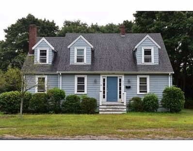 511 Central St, East Bridgewater, MA 02333 - #: 72556022