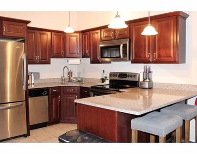 64 Forest St UNIT 224, Medford, MA 02155 - #: 72556122