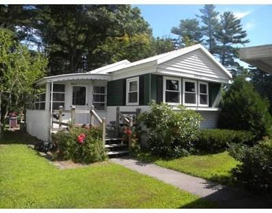 42 Maplewood Drive, Halifax, MA 02338 - #: 72556148