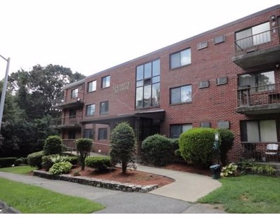 10 Rutledge Street UNIT 3B, Worcester, MA 01604 - #: 72556176