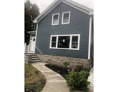 132 New Boston Rd, Fall River, MA 02720 - #: 72556351