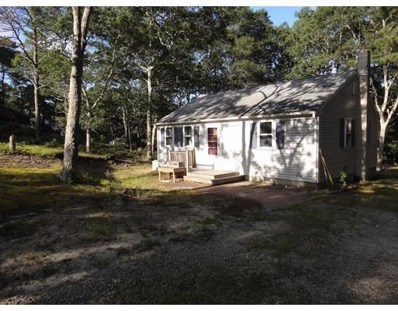 195 Club Valley Dr, Falmouth, MA 02536 - #: 72556521