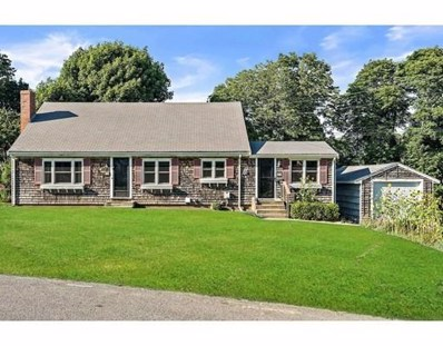 40 Vinal Ave, Scituate, MA 02066 - #: 72556805