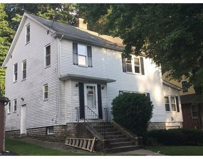 15 S Flagg St, Worcester, MA 01602 - #: 72556910