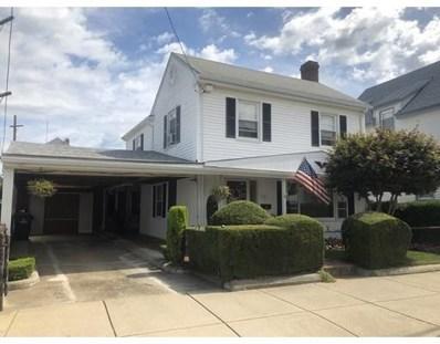 184 Bonney St, New Bedford, MA 02740 - #: 72557025