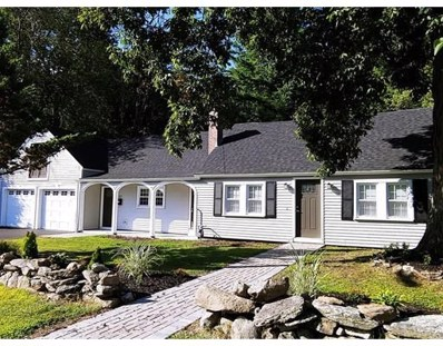 27 Southview Rd, Holden, MA 01522 - #: 72557052