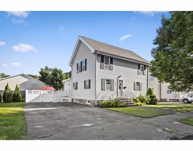 26 Longview Way, Peabody, MA 01960 - #: 72557118