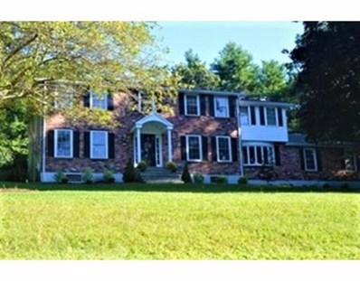 18 Onondaga Lane, Medfield, MA 02052 - #: 72557212