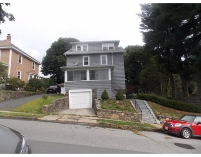 67 Park Terr. Rd, Worcester, MA 01604 - #: 72557256