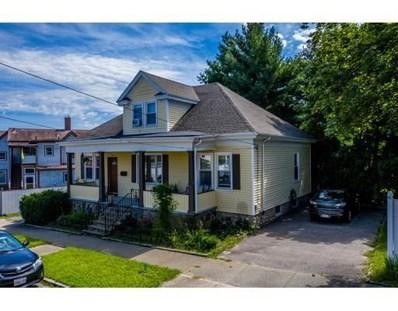 20 Branscomb St, New Bedford, MA 02745 - #: 72557261