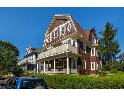 25 Dunster Rd UNIT 2, Boston, MA 02130 - #: 72557278