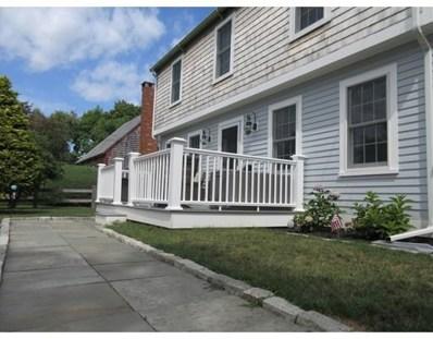 635 Elm Street, Dartmouth, MA 02748 - #: 72557311