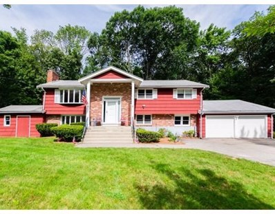 8 Countryside Lane, Walpole, MA 02081 - #: 72557338