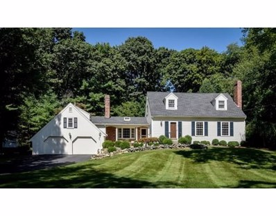 65 Woodland Dr, Marlborough, MA 01752 - #: 72557353