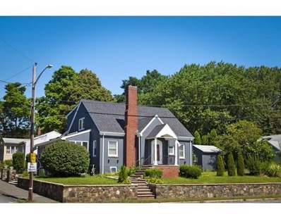 150 Highland Ave, Salem, MA 01970 - #: 72557366