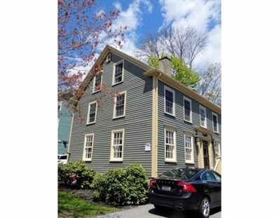 30 Commercial Street UNIT #2, Marblehead, MA 01945 - #: 72557370
