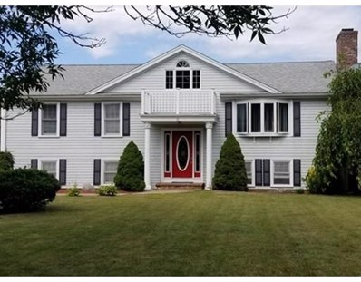 11 Longmeadow Rd, Dartmouth, MA 02747 - #: 72557455