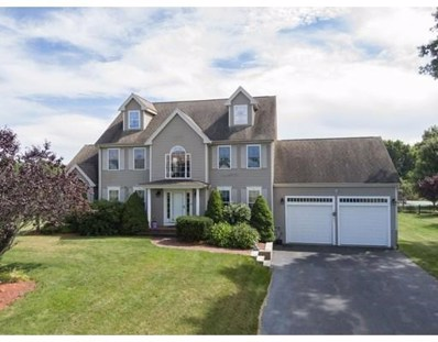 14 Copper Beech Circle, West Bridgewater, MA 02379 - #: 72557500