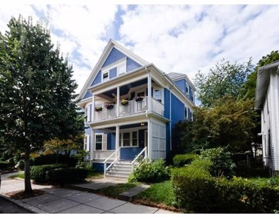 48 Prince Street UNIT 1, Boston, MA 02130 - #: 72557583