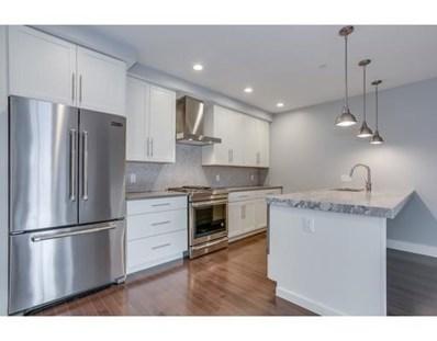 150 West Broadway UNIT 203, Boston, MA 02127 - #: 72557651