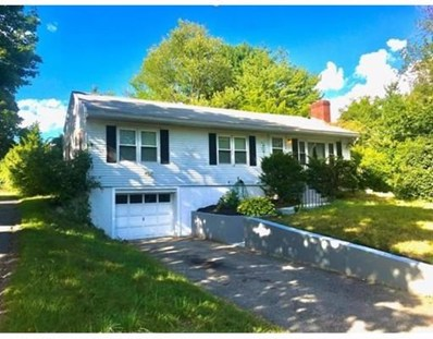 284 5TH Massachusetts Tpke, Fitchburg, MA 01420 - #: 72557676