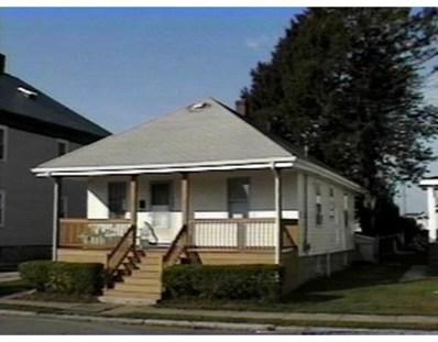 125 Jenny Lind St, New Bedford, MA 02740 - #: 72557814