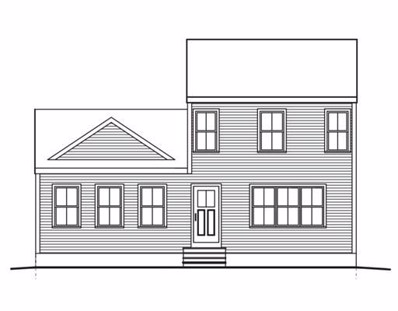 Lot 463 Phillips Road, New Bedford, MA 02745 - #: 72557932
