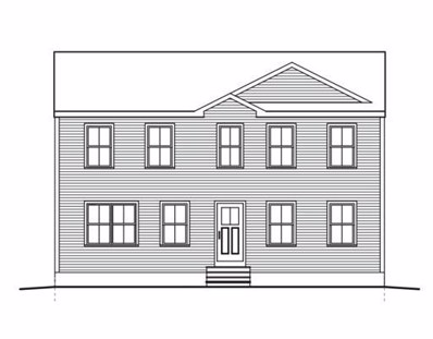 Lot 465 Phillips Road, New Bedford, MA 02745 - #: 72557934
