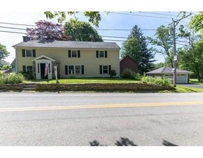 527 Boston Rd, Sutton, MA 01590 - #: 72557936