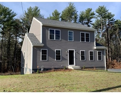 Lot 464 Phillips Road, New Bedford, MA 02745 - #: 72557937