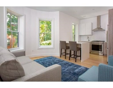 55 E Springfield St UNIT PH, Boston, MA 02118 - #: 72557969