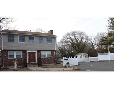 16 Worster Street, Medford, MA 02155 - #: 72557972