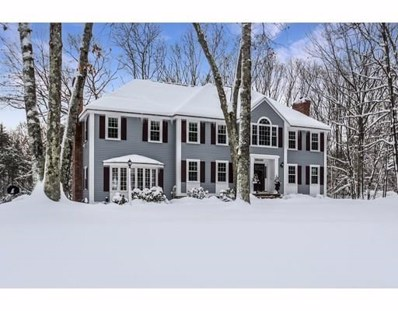 102 Littlefield Ln, Marlborough, MA 01752 - #: 72557982