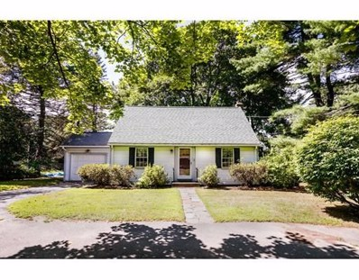 272 Lowell Street, Lexington, MA 02420 - #: 72558030