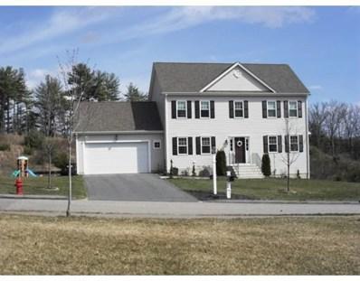 Lot 43 Glenside Drive, Blackstone, MA 01504 - #: 72558044