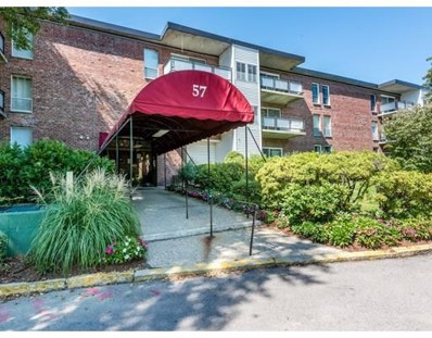 57 Broadlawn Park UNIT 23B, Boston, MA 02467 - #: 72558105
