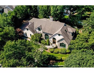 87 Forest Ave, Newton, MA 02465 - #: 72558156