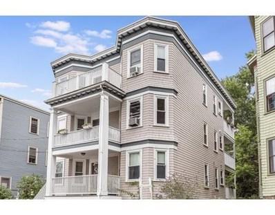 6 Glenside Ave UNIT 2, Boston, MA 02130 - #: 72558232
