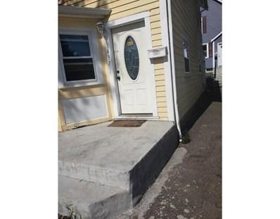 1497 Hyde Park Ave UNIT 4, Boston, MA 02136 - #: 72558295